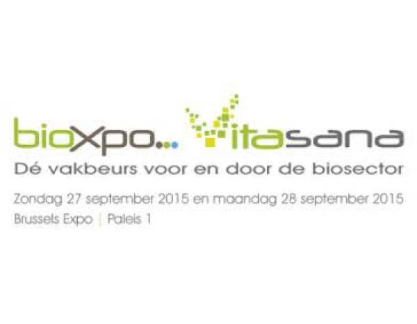 Ingrizo sur BioXpo Vitasana