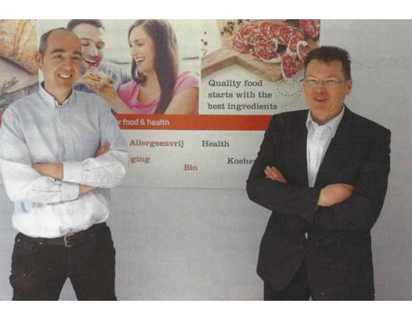 Ingrizo behaalt BRC Agents & brokers-certificaat: de weg ernaartoe