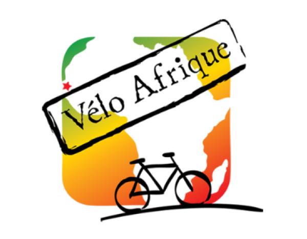 Ingrizo steunt Vélo Afrique
