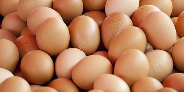 Emulgatoren en eiproducten