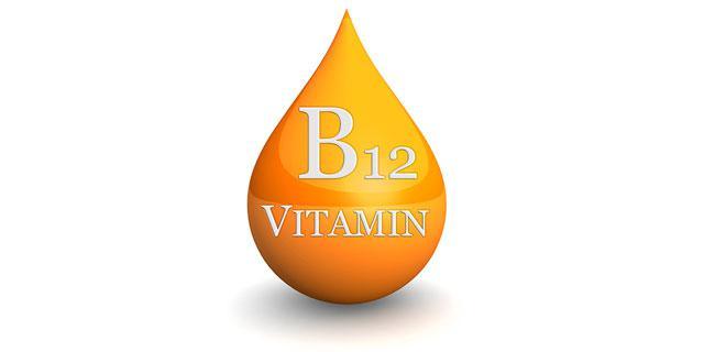 Méthylcobalamine (B12)