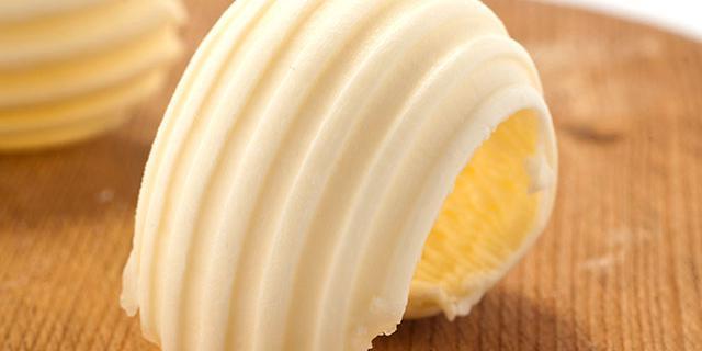 Natuurlijke boter- en roomconcentraten