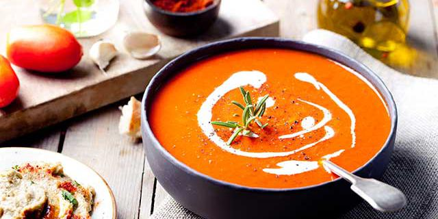 soup & sauce creamers - vana crema