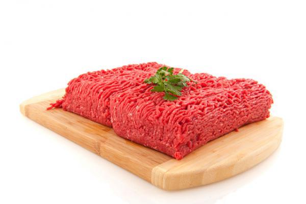 Viandes & substituts de viande